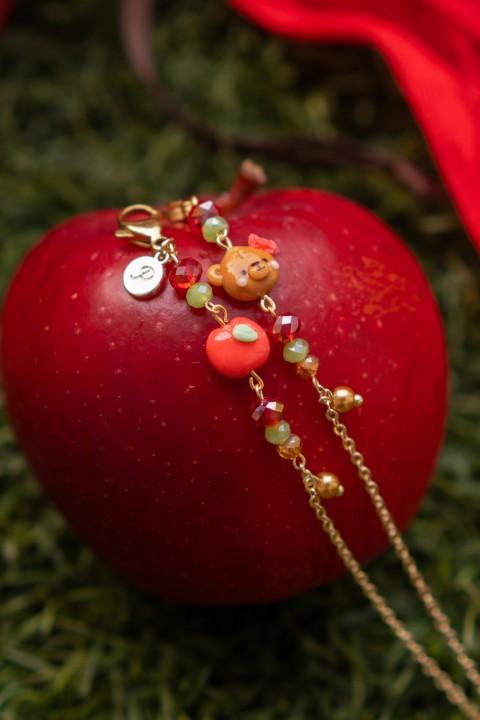 La Chaîne de Teddy et Pommes