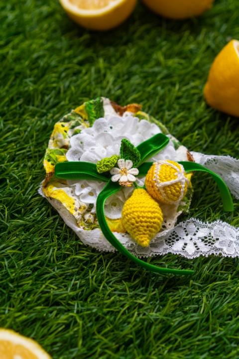 La Coiffe de Citron