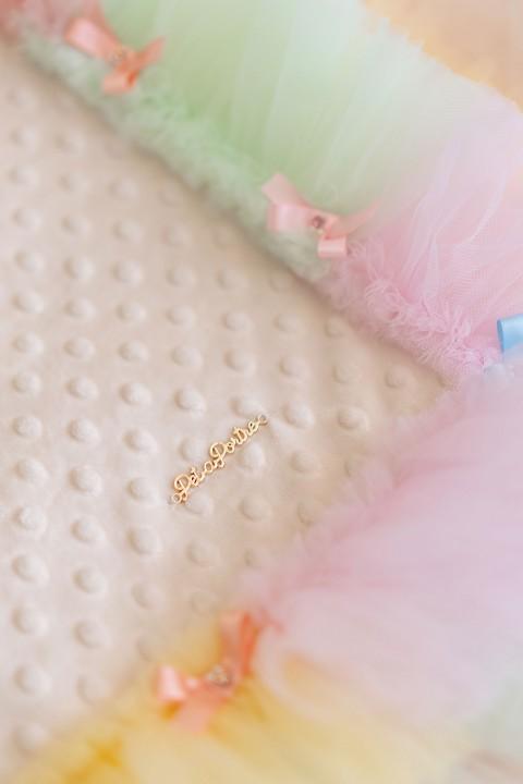 Le Tapis de La Cotton Candy