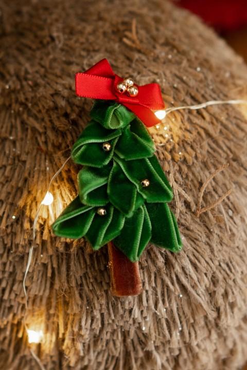 La Coiffe de Joyeux Noël