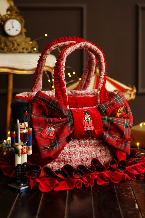 Le Sac de Nutcracker