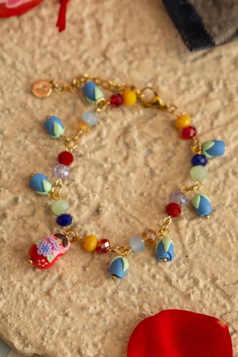 La Bracelet de Zalipie